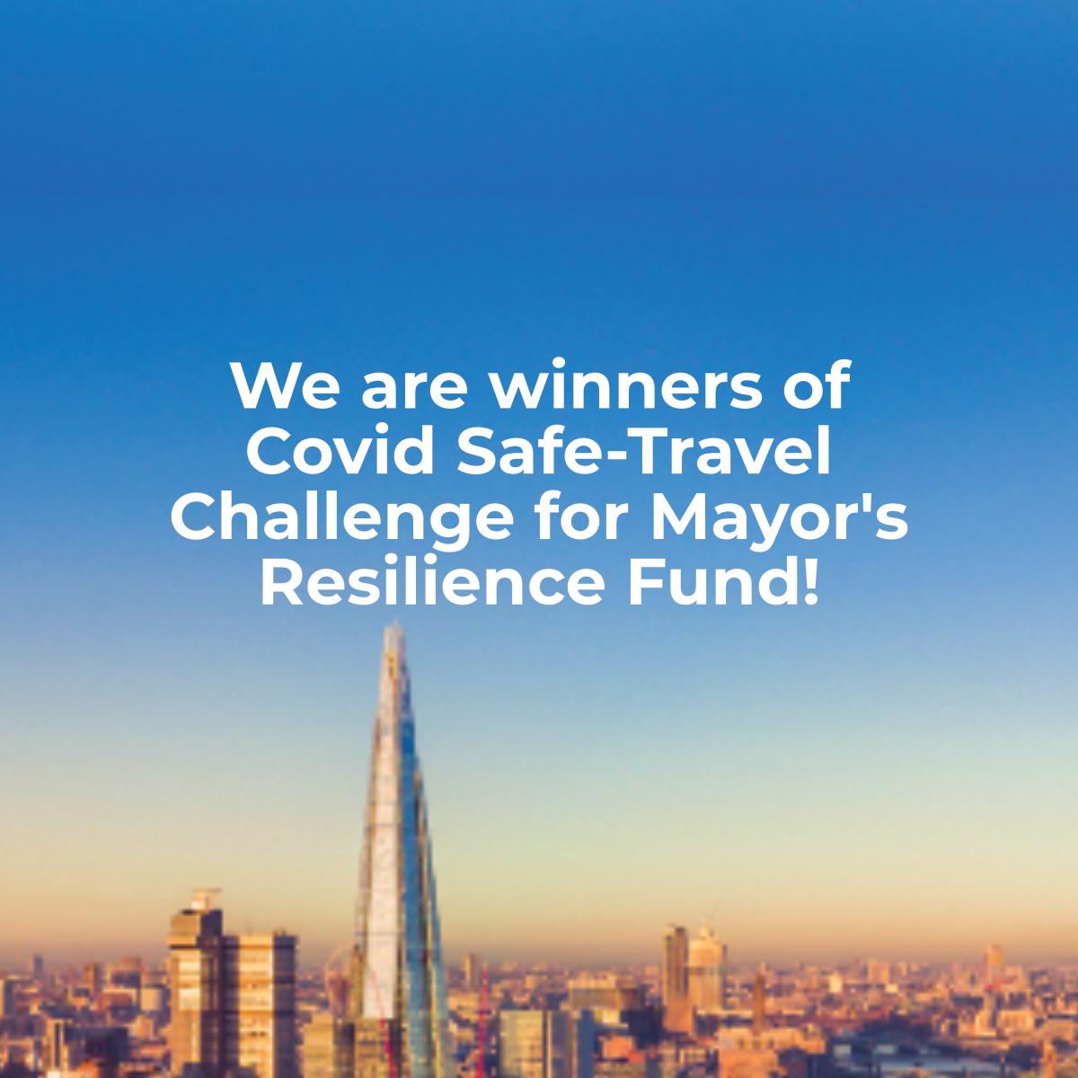 JNCTION Mayor of London